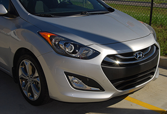 2013 Hyundai Elantra After Pic