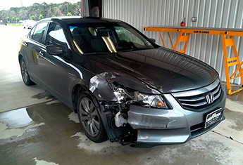 2012 Honda Accord Before Pic