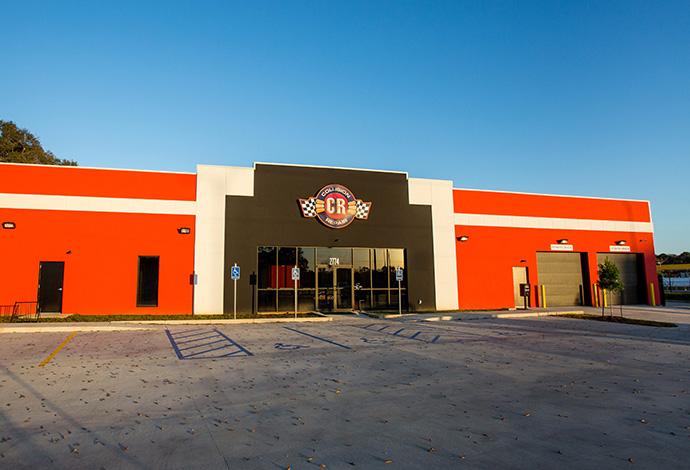 C&R Collision Opens New Location